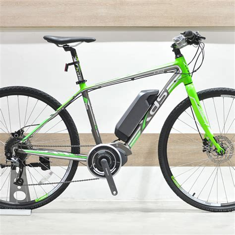 Ebike Xds Em600 (shimano Steps)  Usj Cycles Bicycle