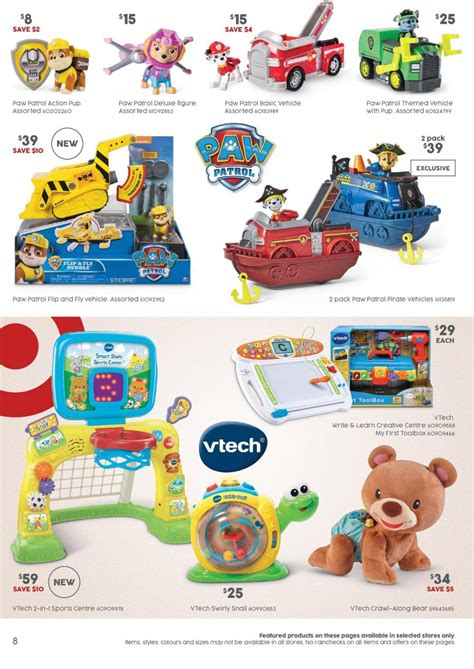target catalogue toys 28 feb 14 mar 2018 page 8