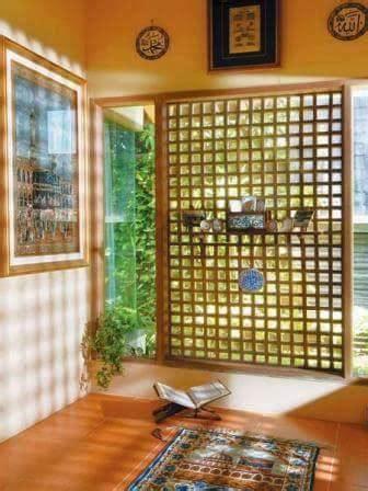 desain mushola minimalis  rumah  roemah impian
