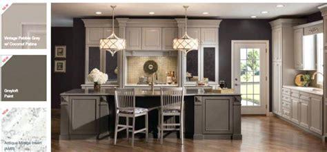 kitchen cabinet trends hiding  appliances kitchen