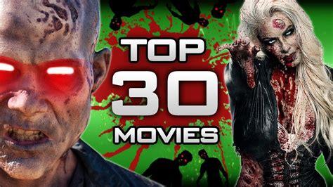 zombie movies 2000