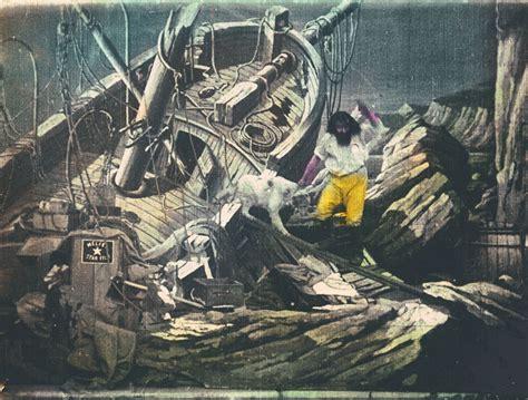 george melies dragon l arte della cinematografia
