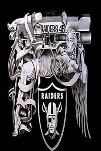 Download Oakland Raiders Live Wallpaper Gallery