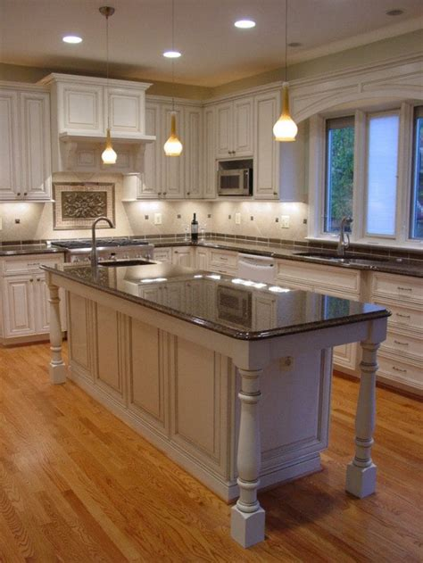 Kitchen Remodel Springfield Va  Cabinets For Kitchen & Bath