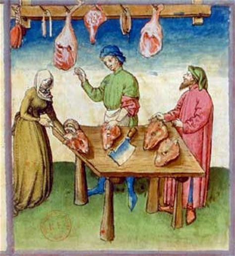 cuisine du moyen age cuisine médiévale au château de cherveux
