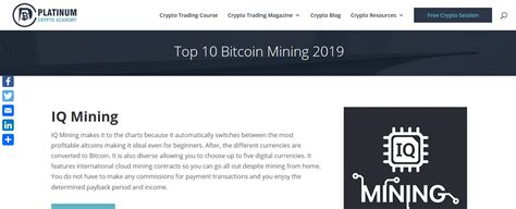 Digimining is a free bitcoin mining pool founded in 2018 by experts in mining algorithms and blockchain networks. Top 10 Bitcoin Mining Pools Learn what a Bitcoin Mining Pool