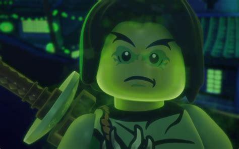 LEGO Ninjago Monster Morro