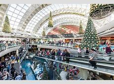 Mall sale biggest ever in Ireland Paribas Independentie