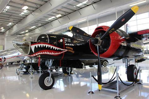 lyon air museum lyon air museum santa ana california