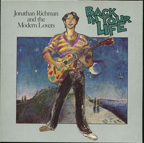 jonathan richman the modern jonathan richman and the modern lot of 4 beserkley albums catawiki