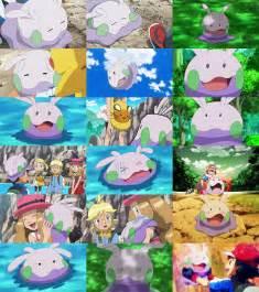 Pokemon X and Y Goomy