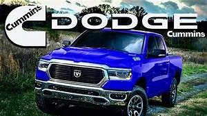 2019 Dodge Ram 3500 Exterior and Interior Review - TechWeirdo