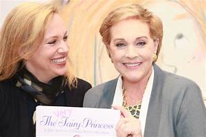 Julie Andrews and Daughter, Emma Walton Hamilton, on ...