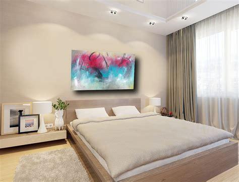 quadri  camera da letto astratti sauro bos