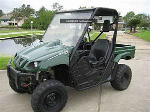 Yamaha rhino 660 - yamaha rhino 660 atvs for sale - find
