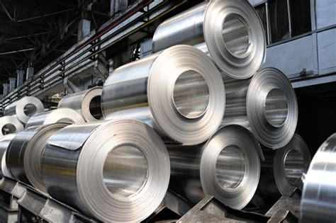 What Are The Most Common Uses For Aluminium? Ezimetal