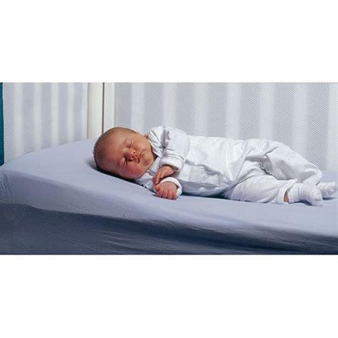 crib wedge walmart dex baby safe lift deluxe universal crib wedge