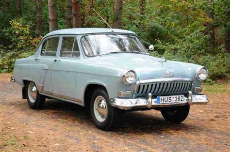 wolga m21 kaufen wolga gaz m21 baujahr 1961 ii generation mit topseller