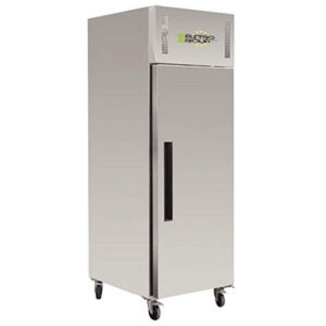 armoire refrigeree inox positive 600 litres