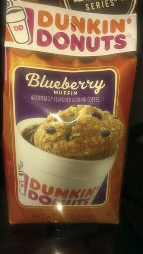 The dunkin ' coffee you love. Dunkin Donuts blueberry muffin | Mi adoración cafe | Pinterest | Blueberries muffins, Donuts and ...
