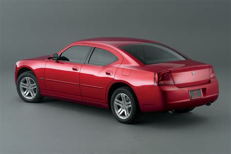 2006 10 dodge charger consumer guide auto