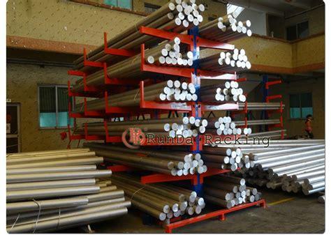 erector tube system aluminum profiles steel pipe storage cantilever rack buy cantilever rack