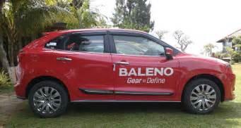 Gambar Mobil Gambar Mobilsuzuki Baleno by Kumpulan Modifikasi Mobil Baleno 2018 Modifikasi Mobil Avanza