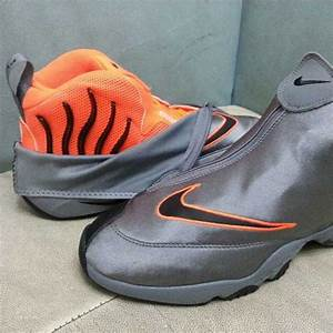 Nike Air Zoom Flight The Glove - Oregon State | Sole Collector