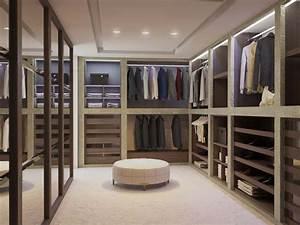 Fitted, Walk-in, Wardrobes, Regents, Park