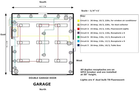 wiring diagram for a detached garage detached garage wiring diagram detached free wiring