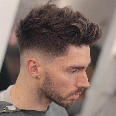 short  sides long  top haircuts  show  barber   hair cuts hair