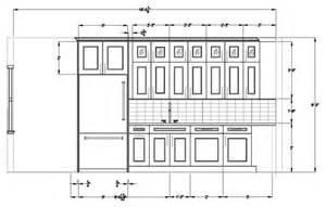 sle kitchen designs interior elevations design ideas traditional interior elevation new york