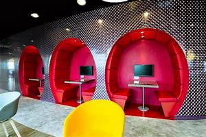 Best Office Space Design Features That Most of Us Don't Know