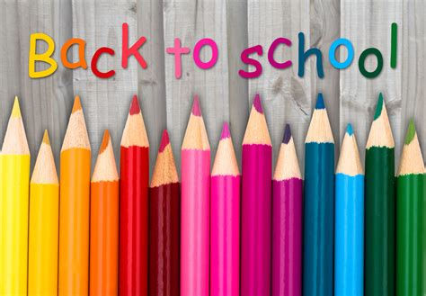 10 Healthy Habits For Back To School  Healthy Ideas For Kids