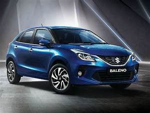 Maruti Suzuki Baleno Finds 6 Lakh Homes Since Launch In