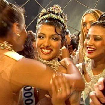 priyanka chopra   world  pageant gallery