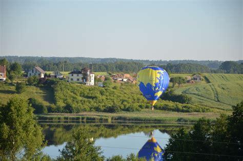 Aicina uz vērienīgāko gaisa balonu festivālu
