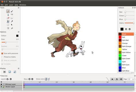 vector drawing program freeware images vector