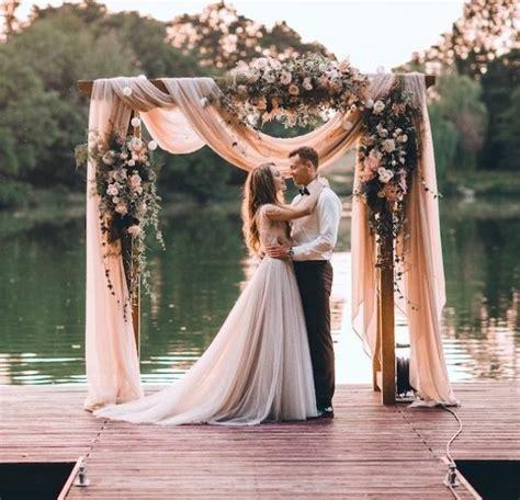 beautiful dusty rose wedding ideas