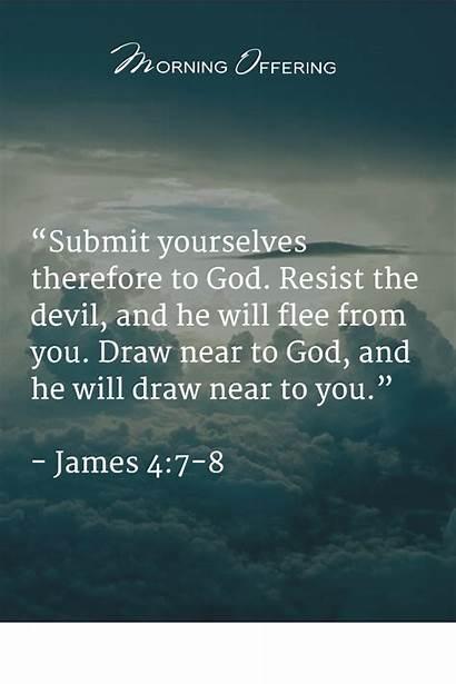 James Bible Scripture God Scriptures Verse Quotes