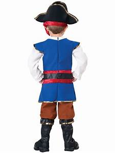 Toddler Boot Size Chart Kids Pirate Boy Toddler Deluxe Costume 34 99 The