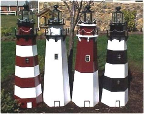 lighthouse woodworking plans diy simple woodworking