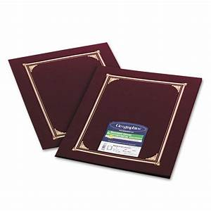 bettymills geographicsr certificate document cover With geographics document covers