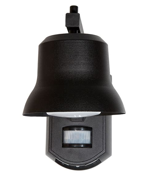 cordless motion sensor outdoor light
