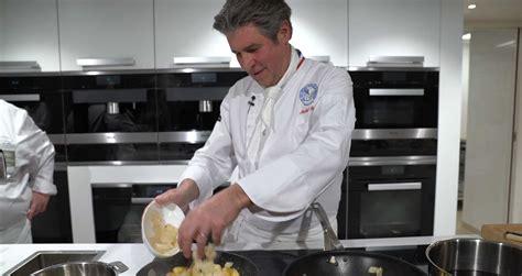 michel cuisine du gibier dans la cuisine de michel roth chasseurs de l 39 est
