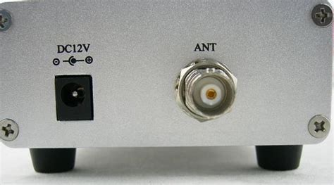 Czh Pll Mhz Transmitter Broadcast Stereo