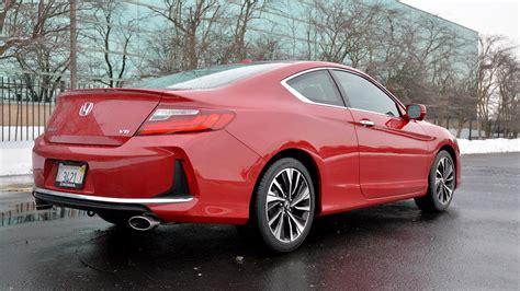 2016 Honda Accord V6 Coupe (6mt)