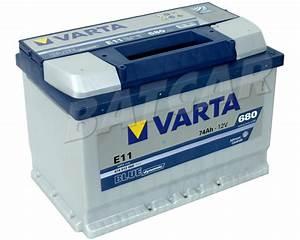 Varta Blue Dynamic : varta blue dynamic e11 74ah 74 ah 680a en autobatterie ~ Jslefanu.com Haus und Dekorationen