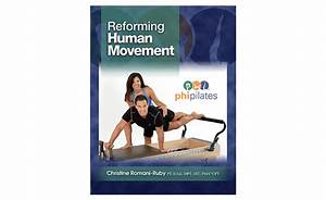 Physical Therapists Entry Level Education Reforming Human Movement Manuals Books Audio Store