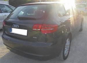 Audi Occasion Nimes : voiture d occasion audi a3 s rie2 ph2 1 6 tdi 105 sb attraction garantie 12 mois achat avec ~ Maxctalentgroup.com Avis de Voitures
